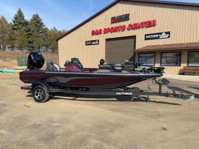 2021 Nitro Z18 Pro for sale in Kalamazoo, Michigan at $40,815