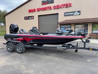 2021 Nitro Z18 Pro for sale in Kalamazoo, Michigan at $41,925