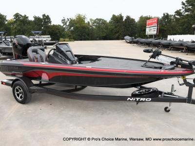 2021 Nitro Z18 for sale in Warsaw, Missouri at $37,955