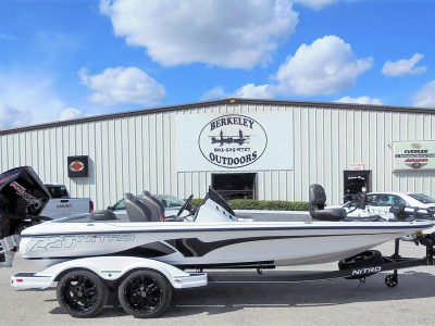 2020 Nitro Z20 Pro for sale in Columbia, South Carolina at $57,865