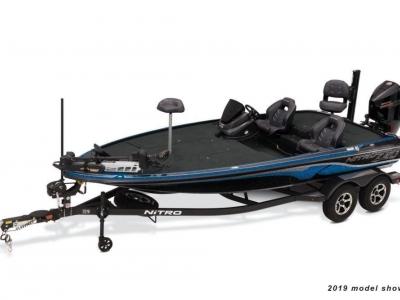 Power Boats - 2020 Nitro Z20 Pro for sale in Kalamazoo, Michigan