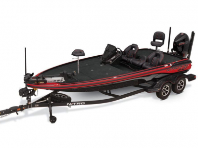 Small Boats - 2020 Nitro Z21 Elite LX for sale in Leitchfield, Kentucky