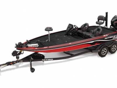 2021 Nitro Z21 Pro for sale in Norwich, Connecticut at $65,465