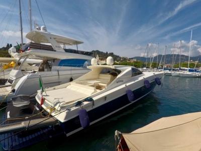 2002 Otam 55 Millennium for sale in Toscana, Italy at $464,533