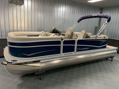Power Boats - 2020 Premier 220 Sunspree RF for sale in Wayland, Michigan