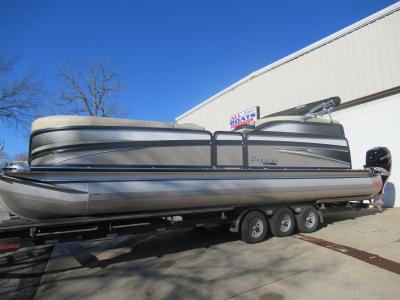 2020 Premier Grand View 290 for sale in Osage Beach, Missouri