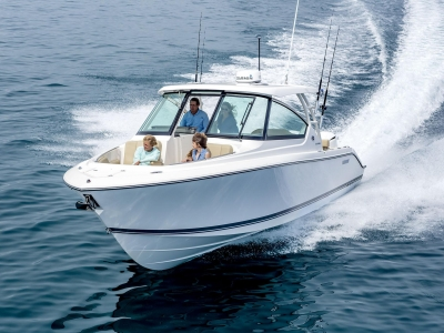 2021 Pursuit DC 295 Dual Console for sale in Gulf Shores, Alabama