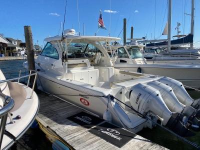 2021 Pursuit OS 385 Offshore for sale in Rowayton, Connecticut