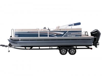 2021 Ranger 243C for sale in Lansing, Michigan at $49,920