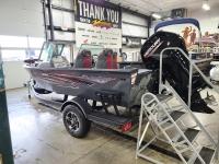2021 Ranger VS1682 WT for sale in Richland Center, Wisconsin (ID-1319)