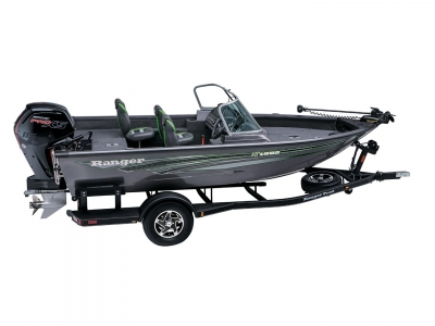 2021 Ranger VS1682 WT for sale in Fairland, Indiana