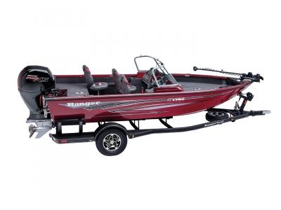 2021 Ranger VS1782 WT for sale in South Portland, Maine
