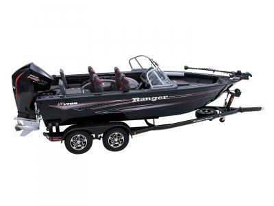 2021 Ranger VX1788 WT for sale in Plattsburgh, New York