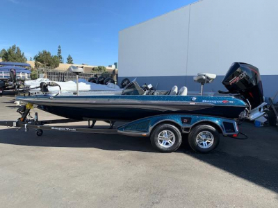 2020 Ranger Z519 Z Pack Equipped w/ Minn Kota Charger for sale in Anaheim, California at $54,688