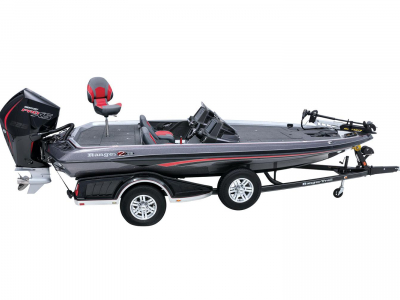 2020 Ranger Z519 TOURNAMENT ELITE for sale in Smithfield, North Carolina