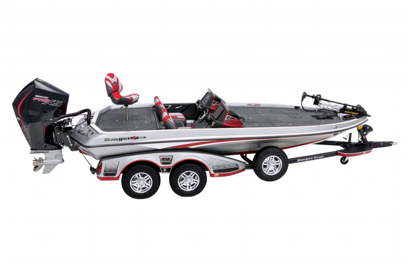2020 Ranger Z520L RANGER CUP EQUIPPED for sale in Brandon, Mississippi (ID-219)