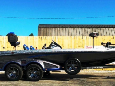 2020 Ranger Z520L RANGER CUP EQUIPPED for sale in White Bluff, Tennessee at $80,130