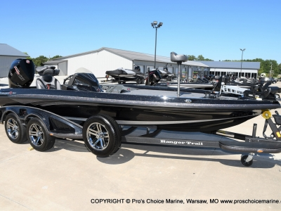 Power Boats - 2021 Ranger Z520L TOURING PACKAGE for sale in Warsaw, Missouri at $78,609