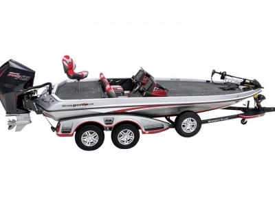 Power Boats - 2020 Ranger Z520L RANGER CUP EQUIPPED for sale in Fredricksburg, Virginia