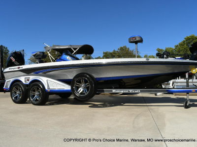 2020 Ranger Z521C Ranger Cup Equipped for sale in Warsaw, Missouri at $74,762