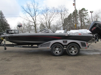 Power Boats - 2020 Ranger Z521C Ranger Cup Equipped for sale in Sterling Heights, Michigan at $76,800