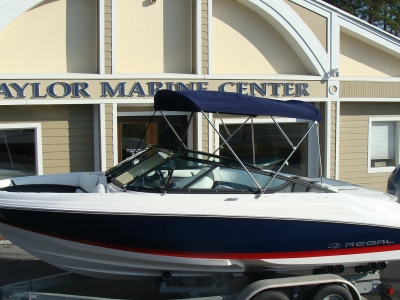 2022 Regal 21 OBX for sale in Milford, Delaware
