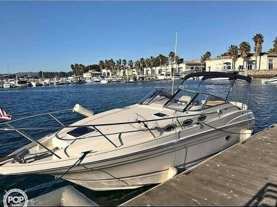 2001 Regal 2765 Commodore for sale in San Diego, California at $40,000