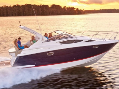 2012 Regal 30 Express for sale in Jacksonville, Florida at $109,900