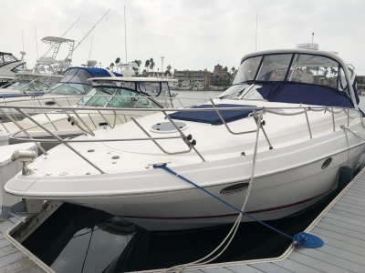 2011 Regal 38 Express for sale in Huntington Beach, California at $199,500