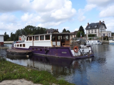 Power Boats - 2010 Residential Barge for sale in NORTH FRANCE, France at $421,768