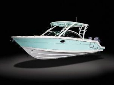 Power Boats - 2021 Robalo 317 DC for sale in Brick, New Jersey at $246,669