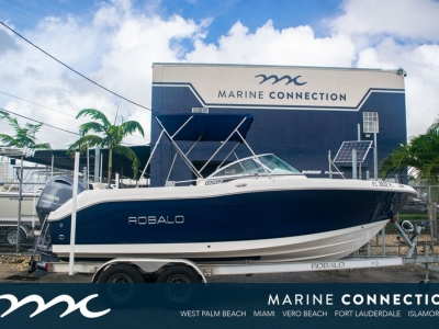 Power Boats - 2017 Robalo R207 Dual Console for sale in Miami, Florida at $47,900