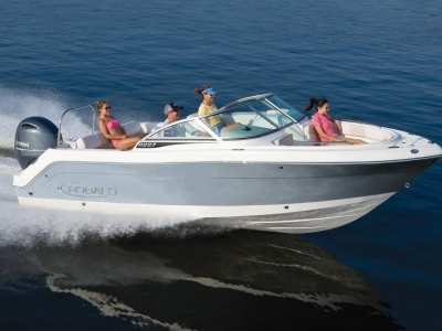 Power Boats - 2021 Robalo R227 Dual Console for sale in Brick, New Jersey at $66,725