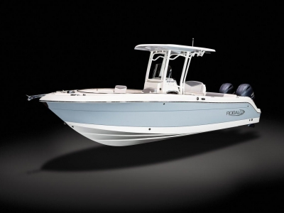 2021 Robalo R242 Center Console for sale in Ocean City, Maryland at $107,135