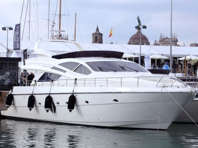 Power Boats - 2021 Rodman Muse 74 for sale in Spain,