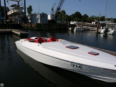 1990 SWITZER CRAFT 25 for sale in Staten Island, New York at $24,999