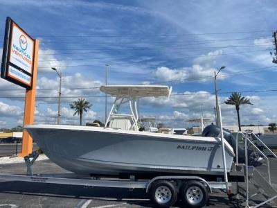 2021 Sailfish 220 CC for sale in Tampa, Florida