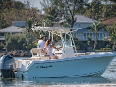2021 Sailfish 220 CC for sale in Fort Lauderdale, Florida