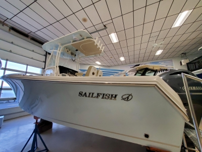 2021 Sailfish 242 CC for sale in Brick, New Jersey