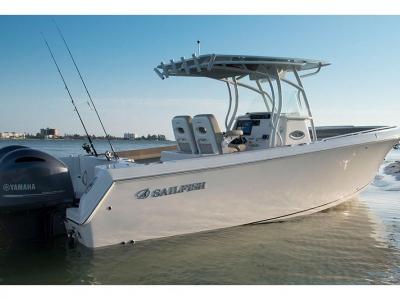 2021 Sailfish 270 CC for sale in Stuart, Florida