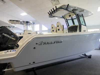 2021 Sailfish 272 CC for sale in Somers Point, New Jersey