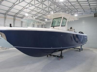 2021 Sailfish 272 CC for sale in Ship Bottom, New Jersey