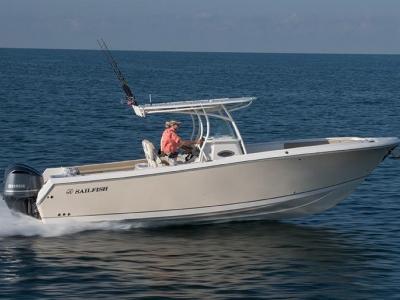 2021 Sailfish 290 CC for sale in Anaheim, California