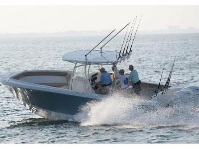2021 Sailfish 320 CC for sale in Anaheim, California