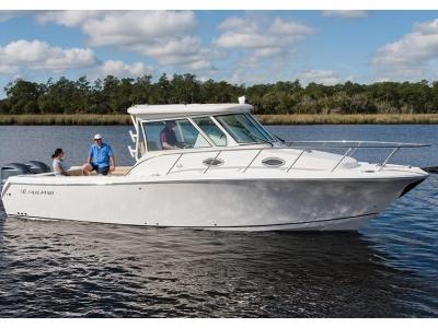 2021 Sailfish 320 Express for sale in Stuart, Florida