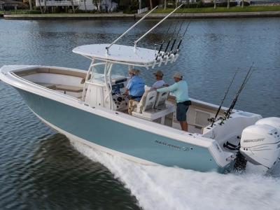 2021 Sailfish 320 CC for sale in Sarasota, Florida