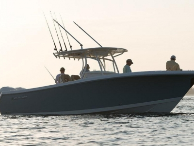 2021 Sailfish 320 CC for sale in Fort Lauderdale, Florida