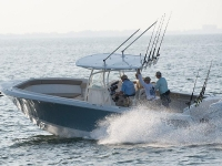2021 Sailfish 320 CC for sale in Fort Lauderdale, Florida (ID-1649)