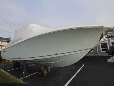 2021 Sailfish 325 DC for sale in Somers Point, New Jersey