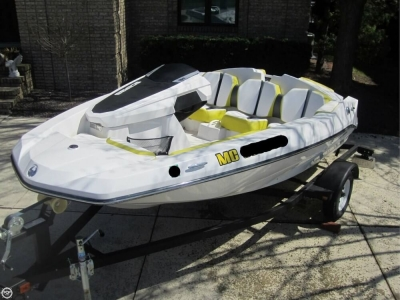 2016 Scarab 165 for sale in New Baltimore, Michigan at $21,250